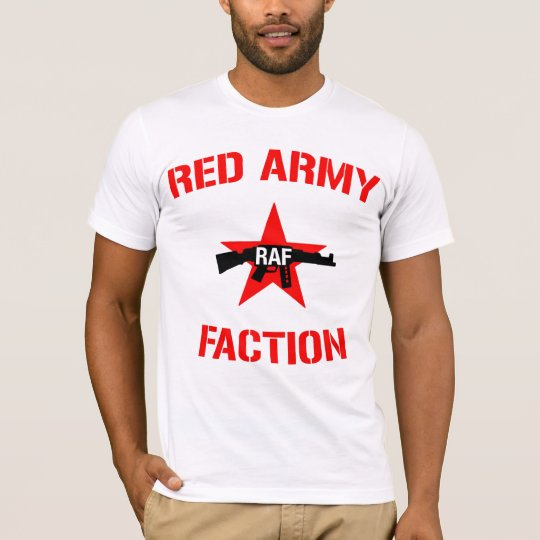 Red Army Faction T-Shirt