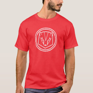 Red Badger T-Shirt