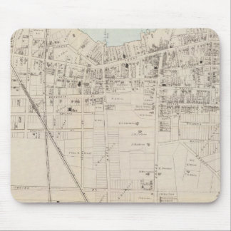 Red Bank Ner Jersey Mousepad