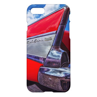 Red Bel Air iPhone 7 Case