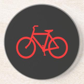 Red Bike Coaster