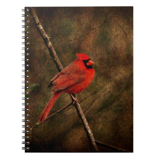 Red Bird Notebooks