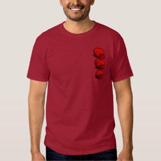 Red Bones Tshirt