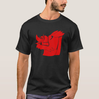 Red Bore T-Shirt