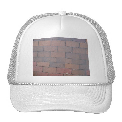 Red Brick Road Trucker Hats