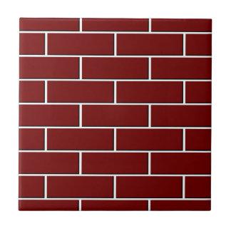 Brick Wall Ceramic Tiles