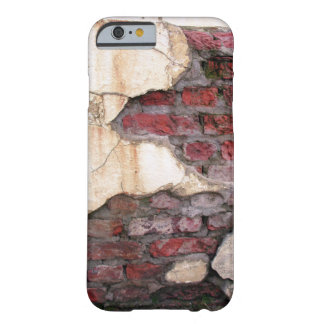 Red Bricks iPhone 6/6s Case