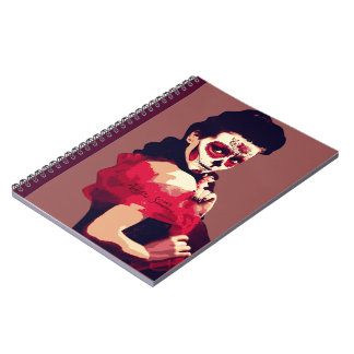 Red Bride Notebook