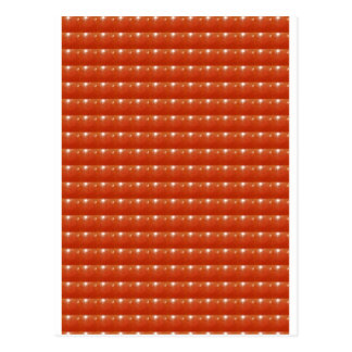 RED Bubbles CRYSTAL Energy ART - lowprice GIFTS Postcard