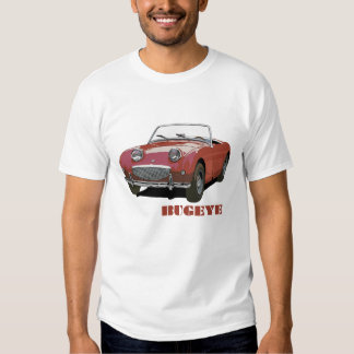 Red Bugeye T Shirts