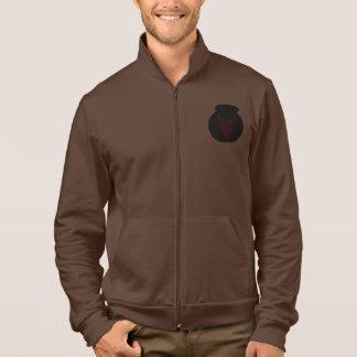 Red Bull American Apparel Fleece Jacket