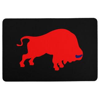Red Bull Floor Mat