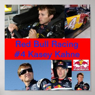 Red Bull Racing Posters