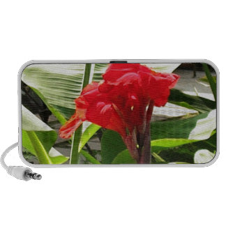 Red Bunch FLOWERS Lovers GIFTS Template Resellers Travel Speaker