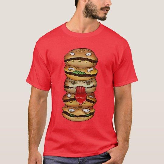 Red Burger! T-Shirt