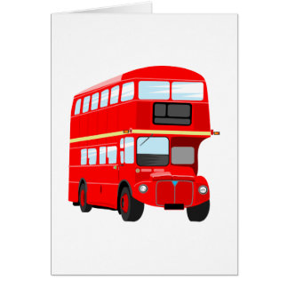 Red Bus Card
