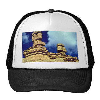 Red Canyon, Utah rock formation Hats