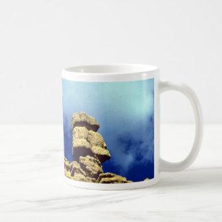 Red Canyon, Utah rock formation Mug