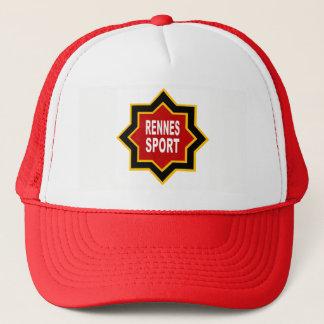 RED CAP TRUCKER RENNES SPORT