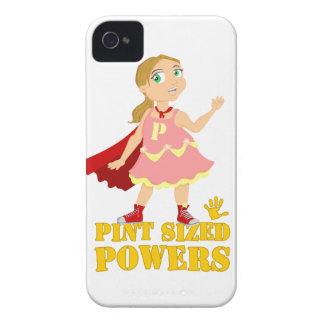 Red Cape iPhone 4 Cover