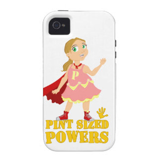 Red Cape iPhone 4 Covers