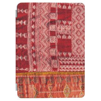 Red Carpet At Market iPad Air Cover