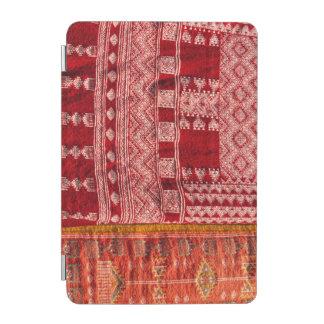 Red Carpet At Market iPad Mini Cover