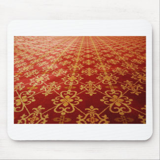 Red Carpet - WOWCOCO Mouse Pad