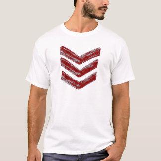 Red Chevrons T-Shirt