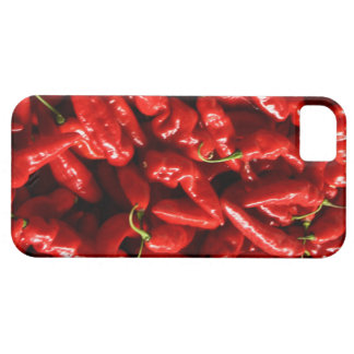 Red Chili iPhone 5/5s case