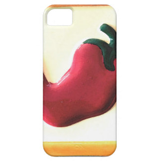 Red Chili Pepper Case For The iPhone 5