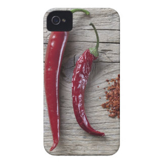 Red Chili Pepper Case-Mate iPhone 4 Cases
