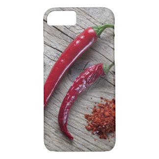 Red Chili Pepper iPhone 7 Case
