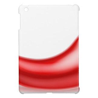 Red Chilli Pepper iPad Mini Cases