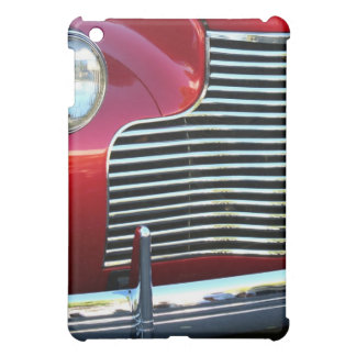 Red Classic Car  ipad Speck Case iPad Mini Cases