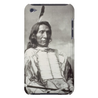 Red Cloud Chief (1822-1909) 1880 (b/w photo) Case-Mate iPod Touch Case