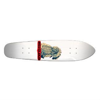 Red Cloud Skateboards