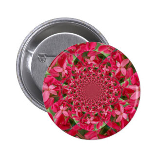 Red Crimson.jpg 6 Cm Round Badge