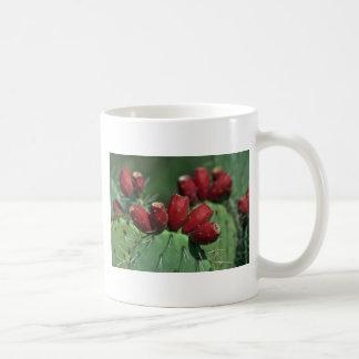 Red Crowns Mug