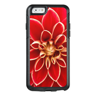 Red Dahlia OtterBox iPhone 6/6s Case