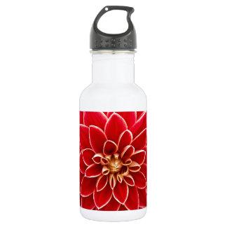 Red Dahlia 532 Ml Water Bottle