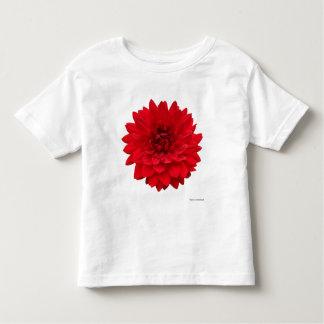 Red Dahlia T Shirts