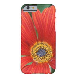Red Daisy Phone Case