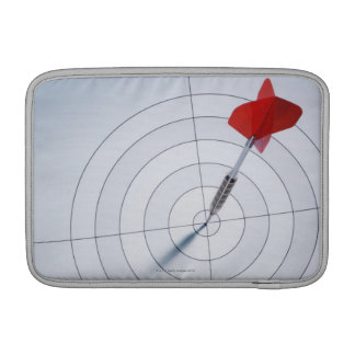 Red Dart Sleeve For MacBook Air