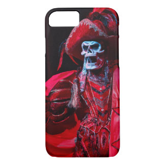 Red Death iPhone 7 Case