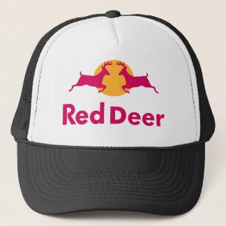 Red Deer Hat