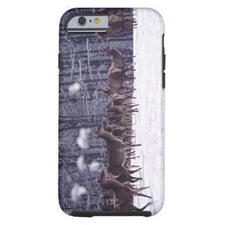 red deer tough iPhone 6 case
