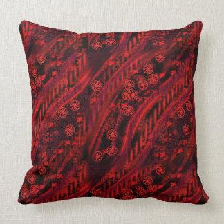 Red Dervish Pillow