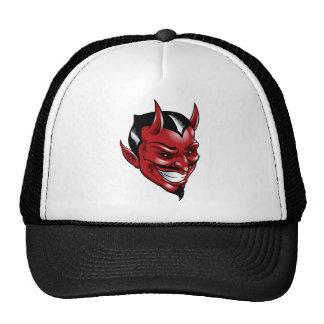 Red Devil Cap