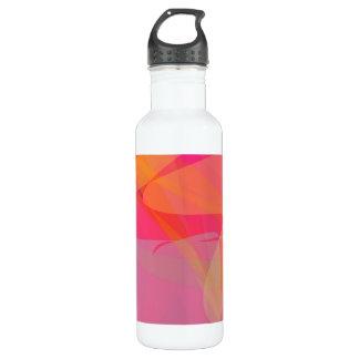 Red Dinosaur 710 Ml Water Bottle